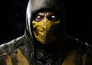 Mortal Kombat X Scorpio 3d Cool Video Games Wallpapers - HD Wallpapers Backgrounds Desktop, iphone & Android Free Download